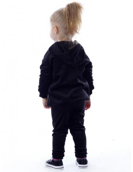 Ensemble 3D Noir Baby 6mois/4ans