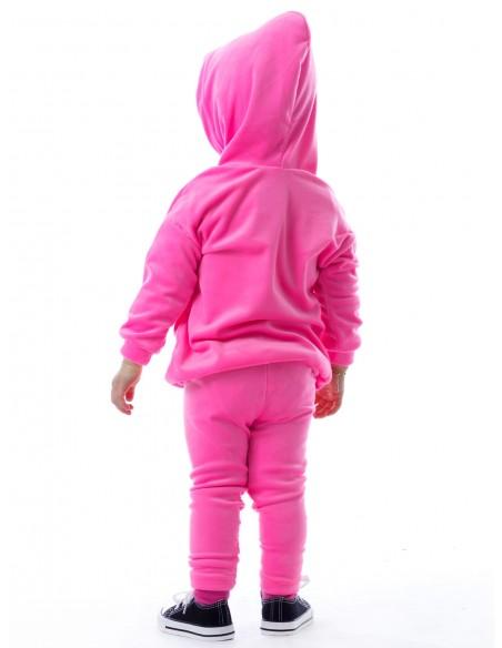 Ensemble 3D Rose Baby 6mois/4ans