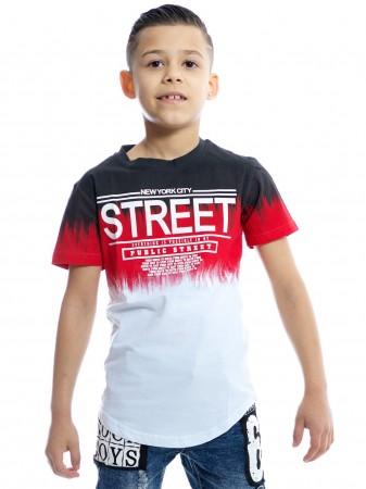 T-SHIRT STREET