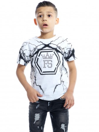 copy of T-SHIRT STRASS