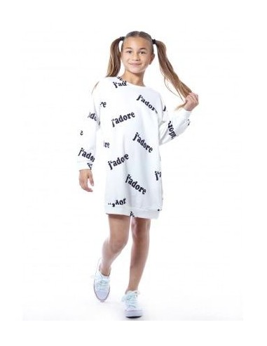 Robe J Adore 2 Au 12 Ans Fashion Fille Mode Zerda Boutique Mode Pas Cher