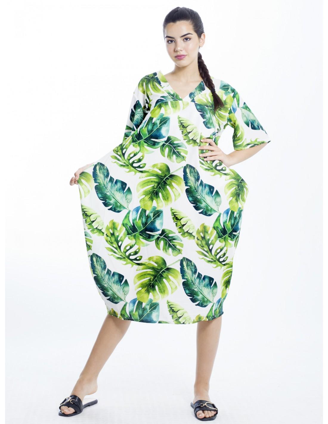 Robe Longue Legere Fashion Vetements Zerda Boutique Mode Pas Cher