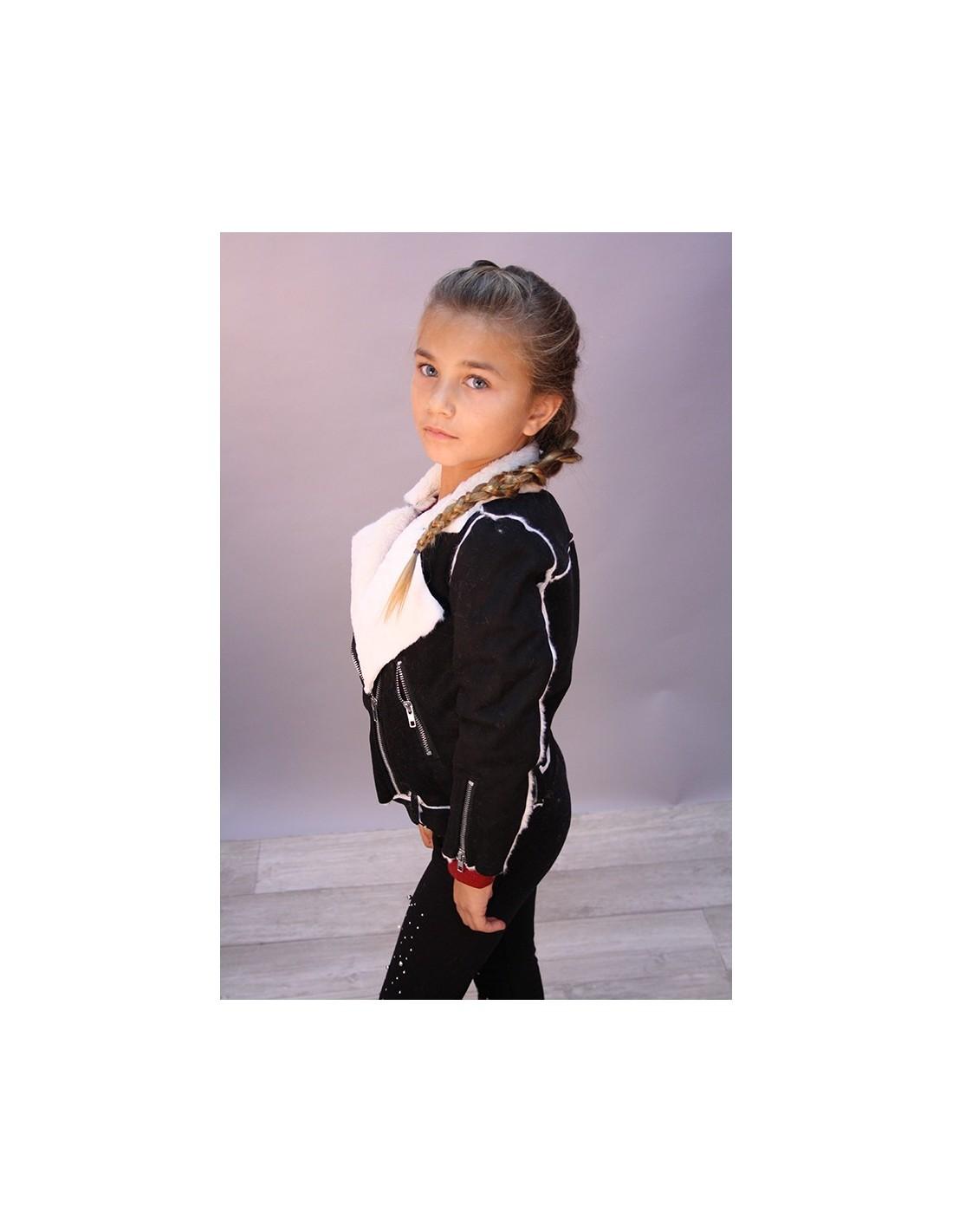 Tendance mode fille 12 ans