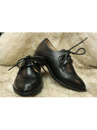 Chaussure F79 Garcon Noir