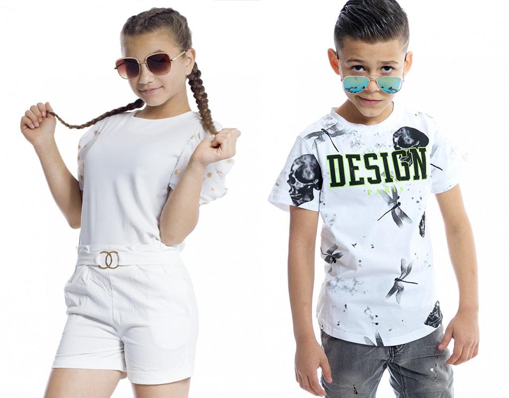 mode enfant pas cher